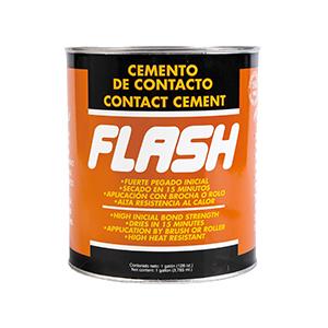 Cemento-contacto-FLASH Cano