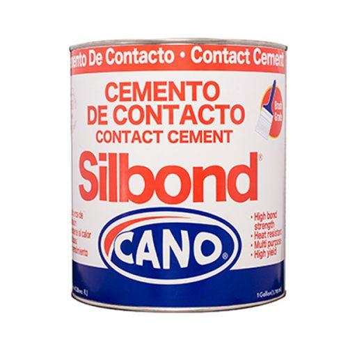 Cemento-de-Contacto-Silbond Cano