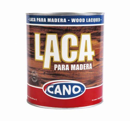 Laca-Madera-Cano
